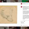 Lukisan Kepala Beruang Karya Leonardo Da Vinci Dihargai Rp 236 Miliar