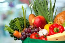Usir Rasa Galau dengan Rutin Makan Buah dan Sayur