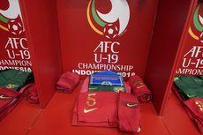 Susunan Pemain Timnas U-19 Indonesia Vs UEA, Hanis Starter