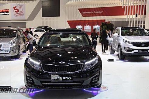 Penjualan Kendaraan Bermotor Diprediksi Masih Lemah hingga Akhir 2019