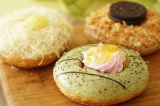 Hampers Lebaran Donat Es Teler di Jakarta ala Krispy Kreme