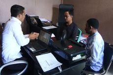 Seorang PNS dan Mantan Kades Ditahan karena Korupsi Dana Desa