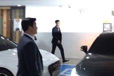 Resmi Selesaikan Wamil, T.O.P BIGBANG Hindari Publik dan Media