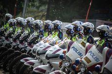 Penutupan Operasi Patuh Jaya, 1.169 Pengendara di Kota Tangerang Kena Tilang