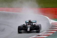 Hasil Kualifikasi F1 GP Styria: Hamilton Terdepan, Verstappen Kedua