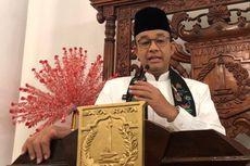 Ketua DPRD DKI Belum Tanda Tangan LKPJ 2017, Anies Bilang Prosesnya Jadi Politis