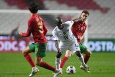 Daftar Negara yang Lolos ke Semifinal UEFA Nations League, Perancis Tercepat