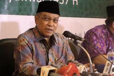 Ketum PBNU Minta Pemerintah Lobi Kuota Haji Negara ASEAN