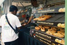 Jajan di Festival Kuliner Indomaret, Rp 40.000 Dapat Apa?