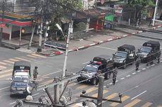 Bentrok antara Milisi dan Militer Myanmar Pecah Lagi, 20 Orang Tewas