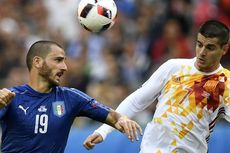 UEFA Bagikan Rp 2,16 Triliun ke Klub Penyetor Pemain ke Timnas