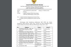 [POPULER TREN] Daftar Instansi yang Umumkan SKD | Ramai soal Pelat Nomor