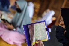 Masyarakat Diminta Melapor jika Temukan Dugaan Pemotongan Bantuan Pesantren