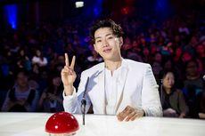 Jay Park Sangat Ingin Melihat Kontestan Rapper di Asia's Got Talent
