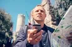 Turis Asing Wajib Punya Asuransi Rp 1,4 Miliar Dirasa Berat, Ini Tanggapan Sandiaga