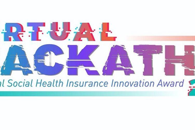 Logo Virtual Hackathon