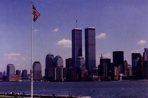 Hari Ini dalam Sejarah: Gedung WTC Dibom, 6 Meninggal, 1.000 Lainnya Luka-luka