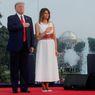 Trump Klaim 99 Persen Kasus Covid-19 di AS