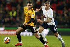 Bek Tottenham Hotspur Terancam Tak Ikut ke Piala Dunia