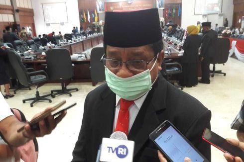 Aksi Berjoget Tanpa Masker Menuai Kecaman, Ketua DPRD Maluku: Saya Minta Maaf