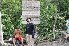 Pengunjung TN Tanjung Puting Didominasi Wisman