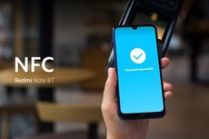 Redmi Note 8T Meluncur dengan Kamera 48 MP dan NFC