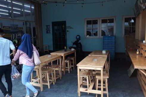 Polisi Buru Komplotan Begal HP di Tamansari Jakarta Barat