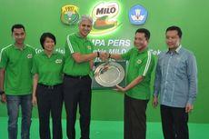 MILO School Competition 2015 Terapkan Poin Ranking Nasional