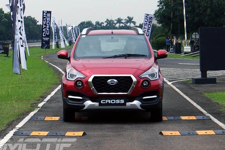 Datsun segera menghentikan aktivitas produksi pabrik di indonesia mulai Januari 2020.