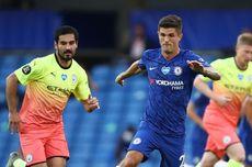 Jadwal Liga Inggris: Chelsea Vs Man City, Duel 2 Tim Paling Jarang Kebobolan