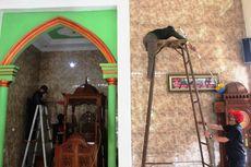 Kiprah Gerakan Salon Masjid Cianjur, Bikin Jemaah Nyaman Tanpa Bayaran