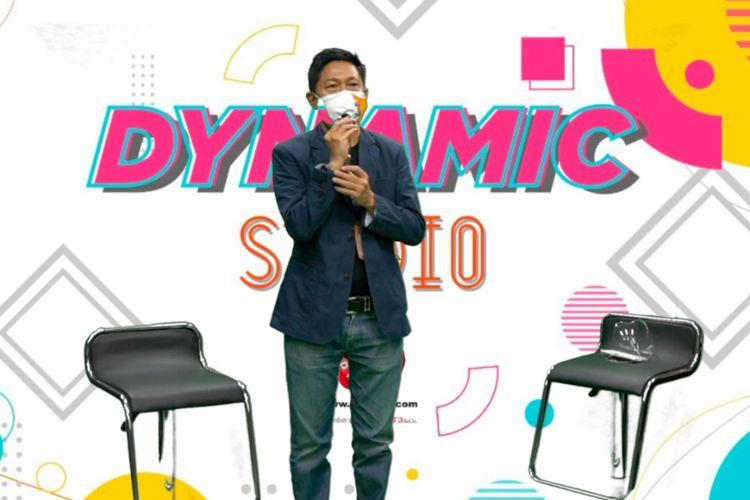 Dyandra rilis Dynamic Studio