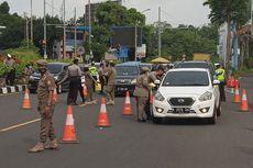 Uji Coba Sistem Ganjil Genap di Puncak Bogor, Ini 7 Lokasi Titik Pemeriksaan Kendaraan pada Akhir Pekan