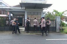 Diduga Teroris, NM Ditangkap Saat Jalan-jalan dengan Keluarga, Pernah Jadi TKI di Taiwan dan Korea