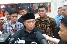 Ketua DPR Ingin KPU Tetap Konsultasikan PKPU dengan DPR