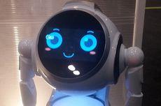 Petugas Medis Italia Dibantu Robot Saat Merawat Pasien Virus Corona, Begini Cara Kerjanya...