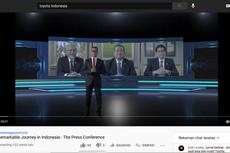 Toyota Tandai Perjalanan 50 Tahun di Indonesia