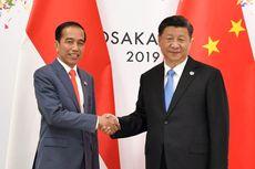 Berbincang di Telepon dengan Jokowi, Presiden China Siap Bantu Atasi Virus Corona