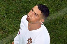 Tanpa Cristiano Ronaldo, Portugal Kurang Cemerlang