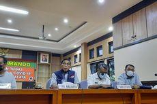 Kota Tasikmalaya Menerapkan PPKM Level 4
