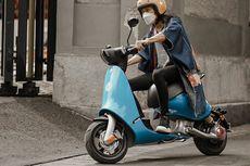 Sepeda Motor Listrik Belum Wajib Bersuara, Ini Alasannya