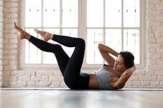 3 Latihan yang Efektif Bikin Perut Rata