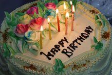 Sejarah dan Fakta Cake Ulang Tahun, Konon Terinspirasi Orang Yunani Kuno