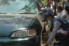 Cabut Pentil Ban Tak Hanya di Jakarta, Daerah Lain Juga