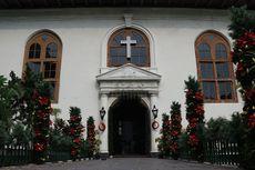 Gereja Sion, Gereja Berusia 324 Tahun di Jakarta