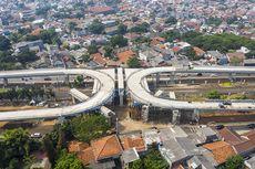 Pemprov DKI Berencana Bangun Jalan Layang Tapal Kuda Lain di Srengseng Sawah