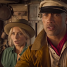 Sinopsis Jungle Cruise, Film Petualangan Fantasi Terbaru Disney