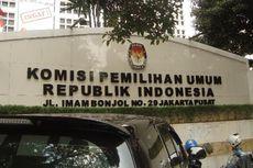 KPU Tunda Penetapan DPT Nasional