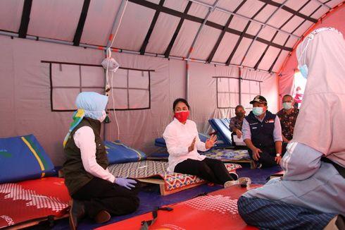 Pemerintah Akan Beri Dukungan bagi Perempuan yang Jadi Kepala Keluarga akibat Bencana