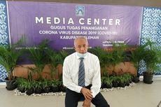 Pemkab Sleman Tetapkan Status Tanggap Darurat Gunung Merapi